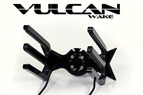 AXE Vulcan Wake Rack (Black Powder Coat)