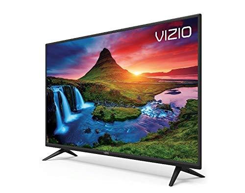 Vizio D40F-G9 40-inch 1080p Full Array LED SmartCast HDTV (Renewed)