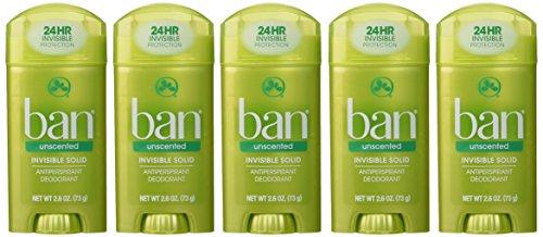 Fresh Unscented Deodorant - 4