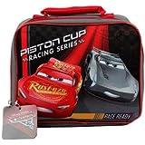 Disney Pixar Cars 3 Piston Cup Lunch Bag