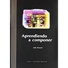 Aprendiendo a componer / Learning to Write