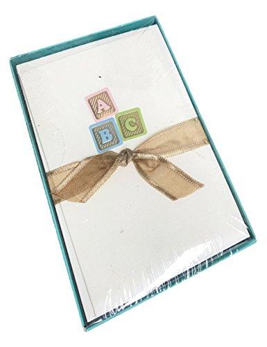 Graphique La Petite Presse 10 Cards and Envelopes (Blocks of ()