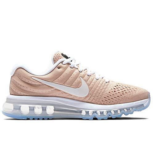 Kvinder 002 849560 grå For Lyserød Sneakers Nike AxAqIdTO