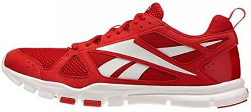 Reebok - Zapatillas de Running Reebok Yourflex Train 2.0 s - Talla ...