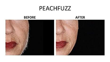 Peines Hollywood browzer (incluye 2 browzers y una bolsa protectora) para dar forma a las cejas, eliminar el vello indeseado y cuidado de la ...