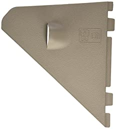 Genuine Ford 8C3Z-25023A98-AA Cowl Top Panel Cover