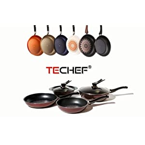 Chef's Pans