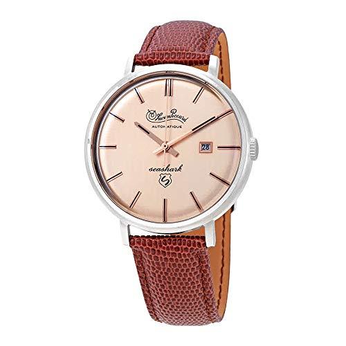 Lucien Piccard Seashark Automatic Men's Watch LP-18115-09
