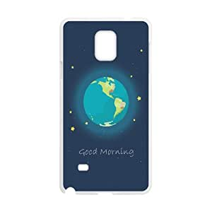 Custom Phone Case Star For Samsung Galaxy Note 4 N9100 LJS2705
