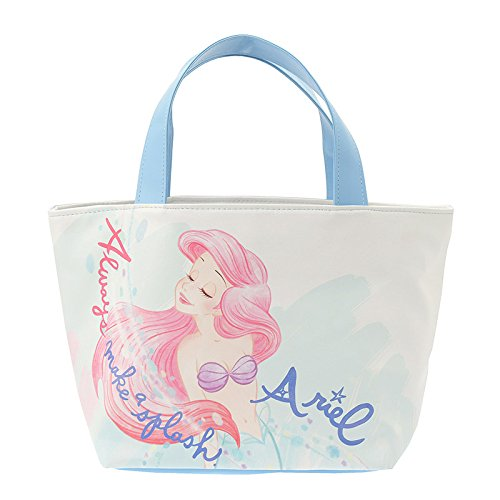 Disney Princess Mini Tote Bag Lunch Bag a551768fd