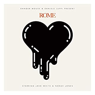 Rome (vinyl) by Danger Mouse & Daniele Luppi (B004GFGUAY) | Amazon Products