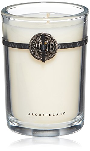 Gourmet Soy Candles (Archipelago Bamboo Teak Soy Candle)