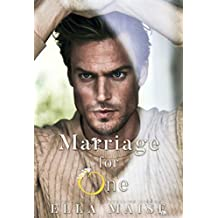 Marriage For One (English Edition)