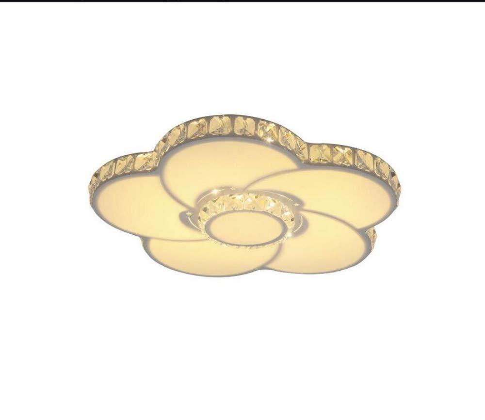 Retro Lichtdimmable Decke Lampe Kinder Lampe Moderne Einfache Stil Blaume Kreative Licht Romantische Acryl Restaurant Schlafzimmer Kindergarten Dekorative Lichter