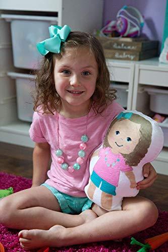 Handmade Dolls for Girls / Personalized Lookalike Dolls / Kids Pillows Decorative / MaTWINSIE Doll