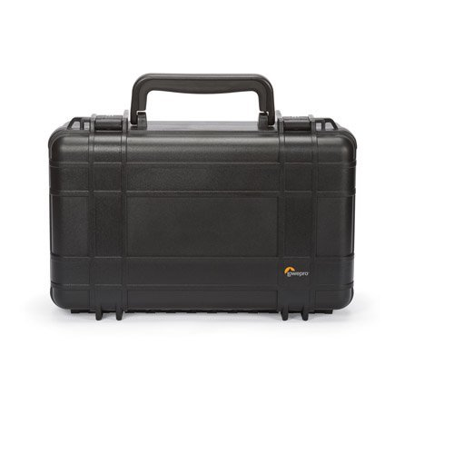 Lowepro Hardside 300 Hard Shell Case For DSLRs by Lowepro