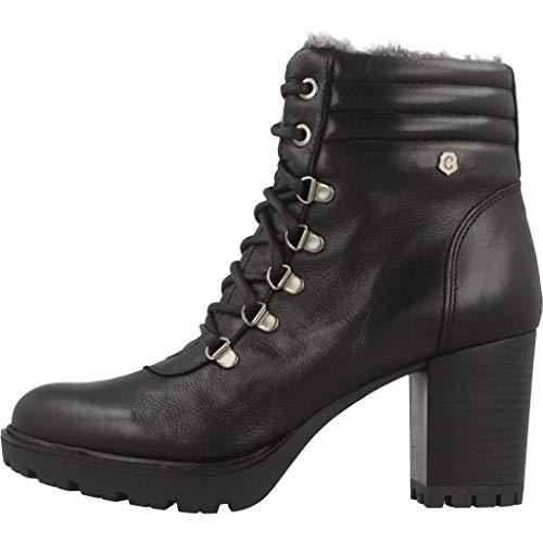 Noir Carmela Bottines Boots Marque Modã¨le Noir 66586c Boots Couleur Svfwqv8