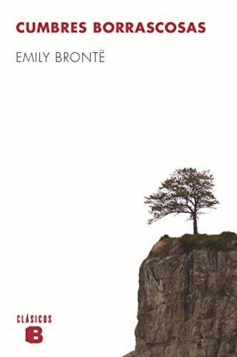 Cumbres borrascosas (Spanish Edition)