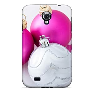 For Galaxy S4 Fashion Design Christmas And Happy New Year 2012 36 Case-WgFNXph183IFyth