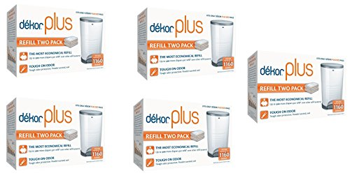 Dekor Plus Refill HhjKfx, Ten Count by deWof