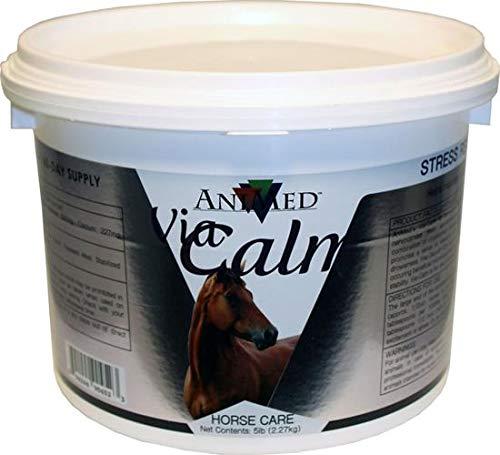 VIA-CALM 5 lb PAIL 90452PAIL90452 by AniMed