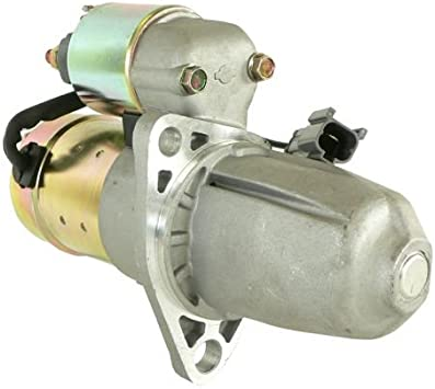 New Starter for Nissan Maxima 3.0L 95 96 97 98 99