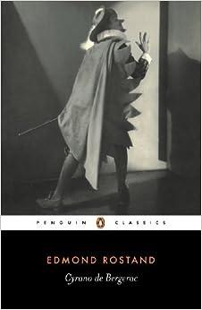 Book Cyrano de Bergerac (Penguin Classics) by Edmond Rostand (2006-06-29)