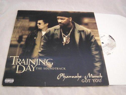 Training Day Soundtrack - Got You