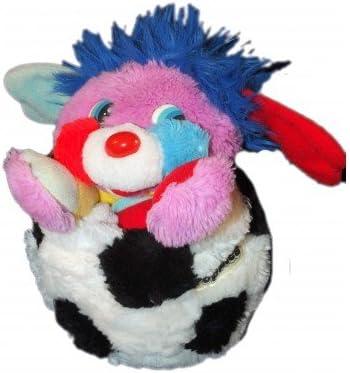 Mattel POPPLES VINTAGE Peluche, diseño de balón de fútbol de ...