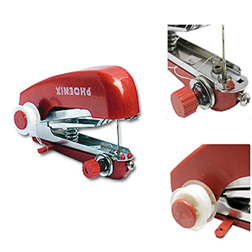 gaixample.org Dylandy Portable Mini Sewing Machine Multi-function ...