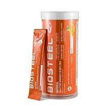Biosteel High Prformance Sports Mix ORANGE Packet Tube-12ct 7g/packet