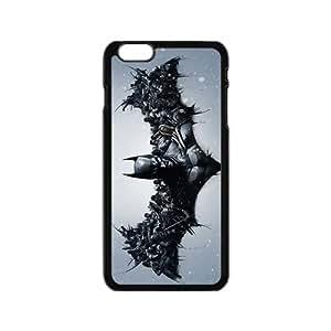 Malcolm Batman logo Phone Case for Iphone 6
