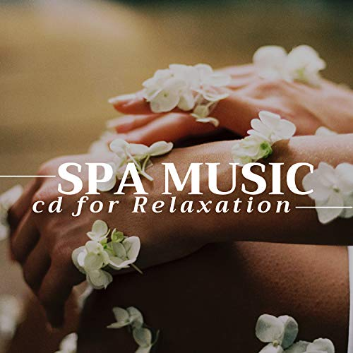 Audio Master Station (Spa Music cd for Relaxation - Spa Music Relaxation Therapy with Nature Sounds)