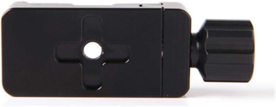 Sunwayfoto Screw knob Quick Release clamp 26mm Quick Release clamp Base F//Arca