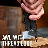 LEATHERMAN, Super Tool 300 Multitool with Premium
