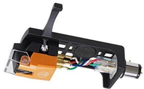 Audio-Technica VM530EN/H Turntable Headshell/Cartridge Combo