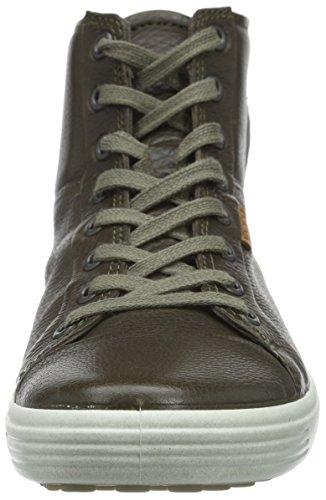 ECCO Soft 7 Ladies - Zapatillas Mujer Verde (TARMAC1543)