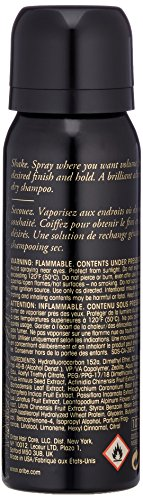 Buy dry shampoo texturizing spray