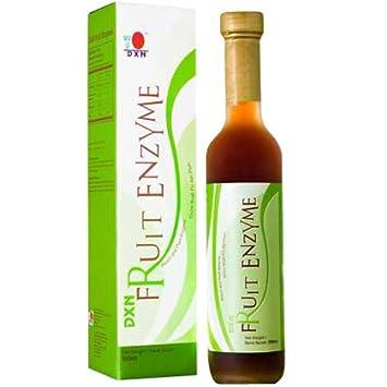 Amazon.com: DXN fruzim nutricional enzima Bebida: Health ...