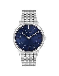 Bulova 96A188 Reloj Clásico para Hombre