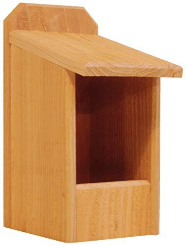 (Cedar Nesting Box)