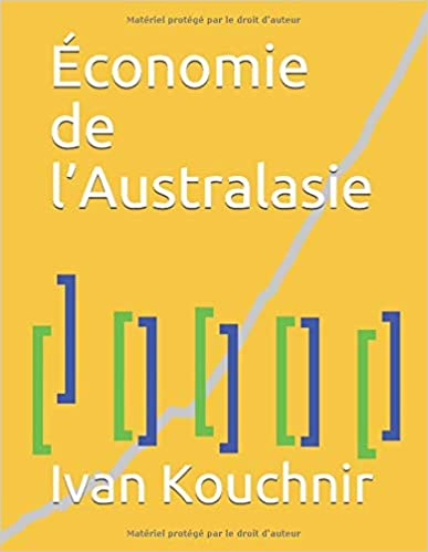 Économie de l'Australasie
