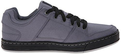 Five Ten Freerider Canvas Zapatos multifunción, Gris - Grau/Blau, 42