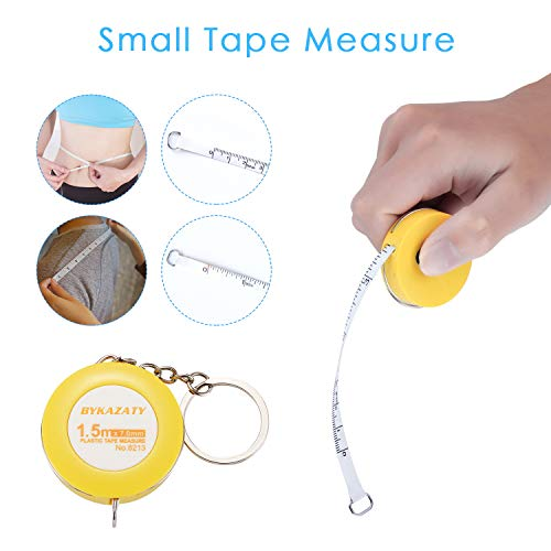 BYKAZATY Pet Scale with Tape Measure, Multi-Function Baby Scale, Infant Scale Digital Weight with Height Tray(Max: 70cm), Measure Weight Accurately(Max: 220lb), Perfect for Toddler/Puppy/Cat/Dog/Adult by BYKAZATY (Image #5)