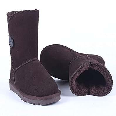 Amazon.com | Australia Women Shoes Winter Fashion Genuine