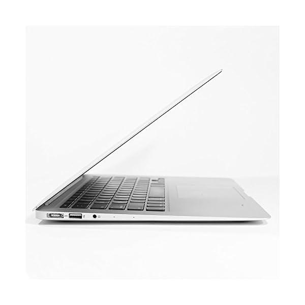 Apple MacBook Air 13.3in Laptop 1.7GHz Core i7 (MF068LL/A), 8GB Memory, MacOS 10.12 Sierra (8GB Memory / 512GB Solid… 3