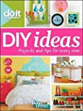 img - for Kathy Barnes: DIY Ideas : Projects and Tips for Every Room (Paperback); 2012 Edition book / textbook / text book