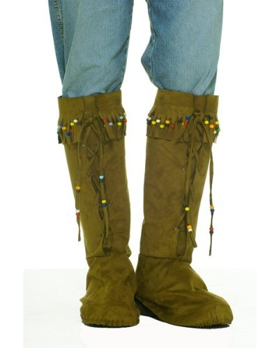 Hippi (Fancy Dress Boot Covers)