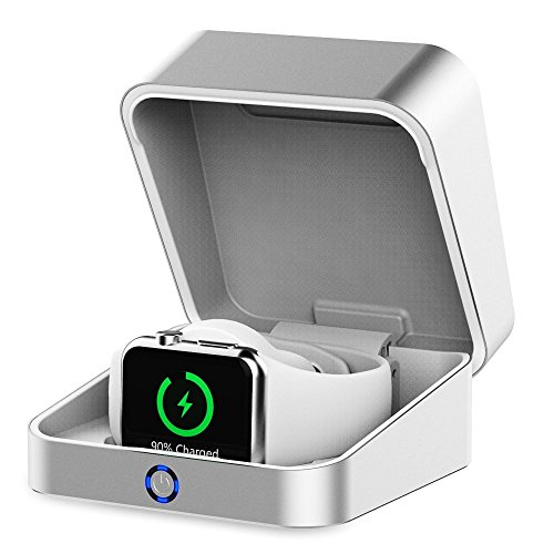 Ozzie Wireless Portable Aluminum Charging