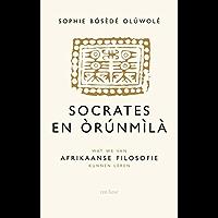 Socrates en Orunmila: wat we van Afrikaanse filosofie kunnen leren